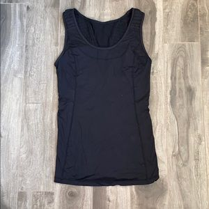 Women's Lululemon tank top